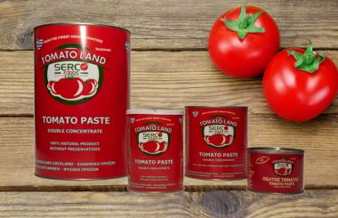 Tomate Paste