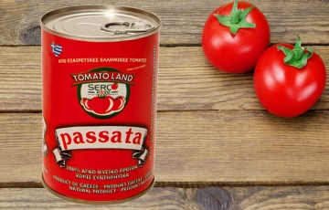 Passata Tomatoes